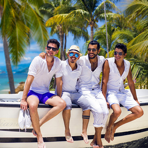 LGBT lifestyle in Puerto Vallarta and Riviera Nayarit