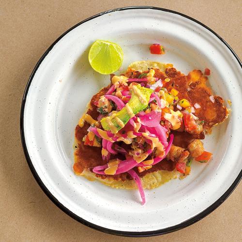Gastronomía en Puerto Vallarta