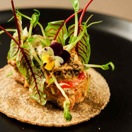 Vallarta - Nayarit Gastronomica